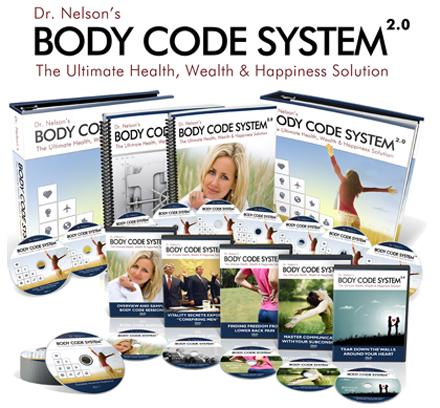 Body Code System 2.0