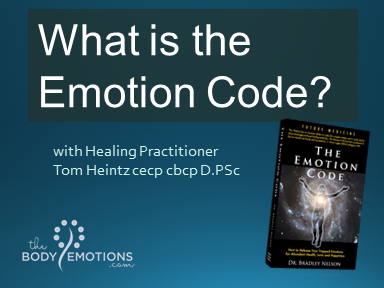What Is the Emotion Code