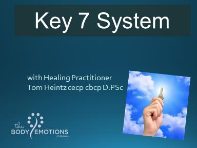 Key 7 System by Tom Heintz