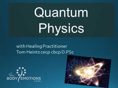 Quantum Physics with Tom Heintz