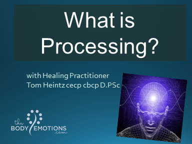 What Is Processing
