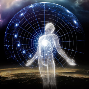 Energy Healing - Tom Heintz